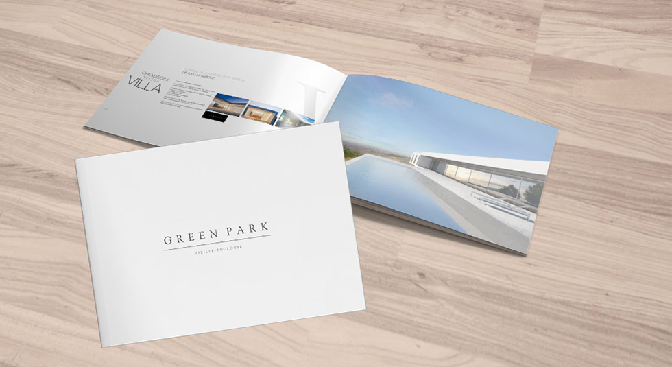 Agence Pict - greenpark